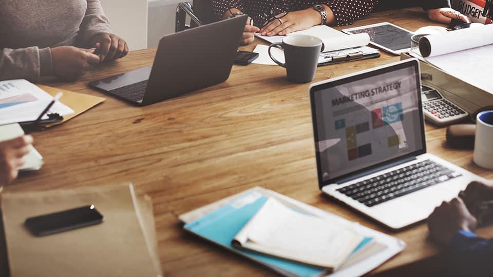 Digital Marketing for Professional Service Providers